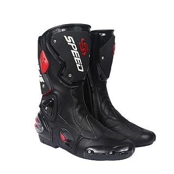 バイクウエア バイク用靴/ ブーツ バイク用レーシングブーツ 送料無料 レーシングブーツ [あす楽] ライディングシューズ バイクブーツ スポーツバイク用 ライダーブーツ ライディングブーツ