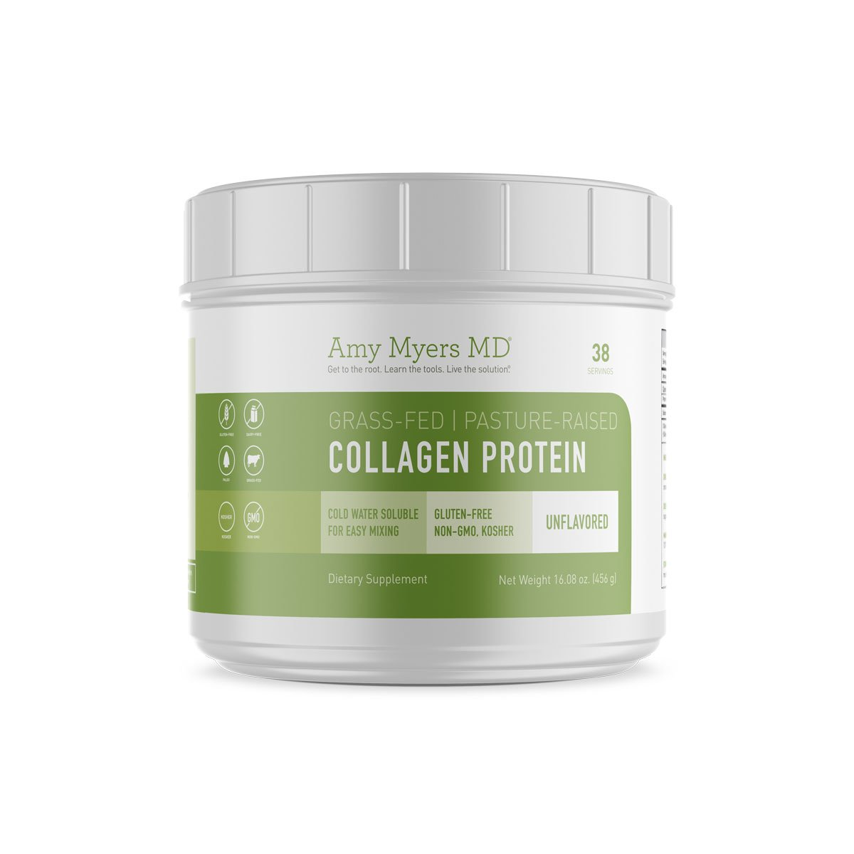 Amazon Com Pure Paleo Protein By Dr Amy Myers Clean