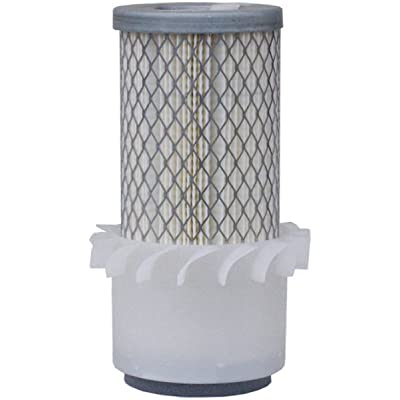 Luber-finer LAF2745A Heavy Duty Air Filter: Automotive