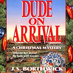 Dude on Arrival