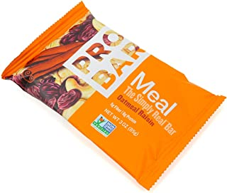 product image for Probar Meal Oatmeal Raisin (Case of 12) 3 Ounces