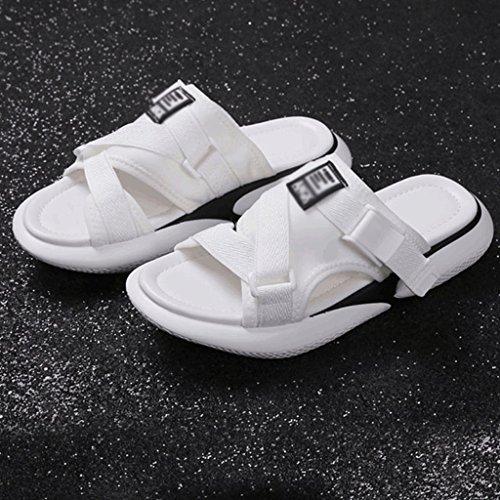 De Mode taille Dames 6 Des D'été Casual Antidérapants Chaussures 0 Durable Sport Plage Pantoufles XfAxTHw