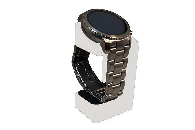 Amazon.com: Artifex Design Soporte configurado Fossil Q ...