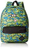 (US) VANS MENS TOY STORY OLD SKOOL II BACKPACK (ALIENS)