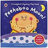 img - for Peekaboo Moon! book / textbook / text book
