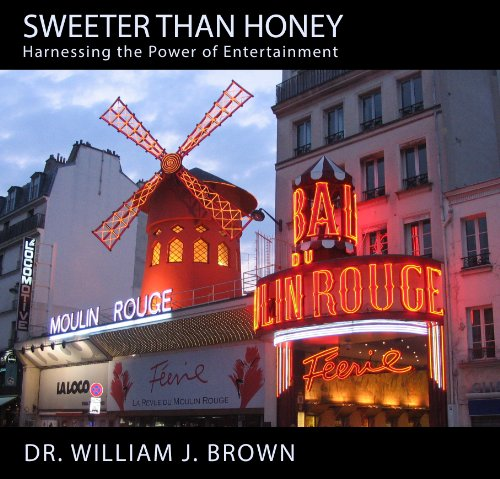 Sweeter than Honey: Harnessing the Power of Entertainment