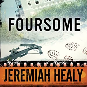 Foursome Audiobook