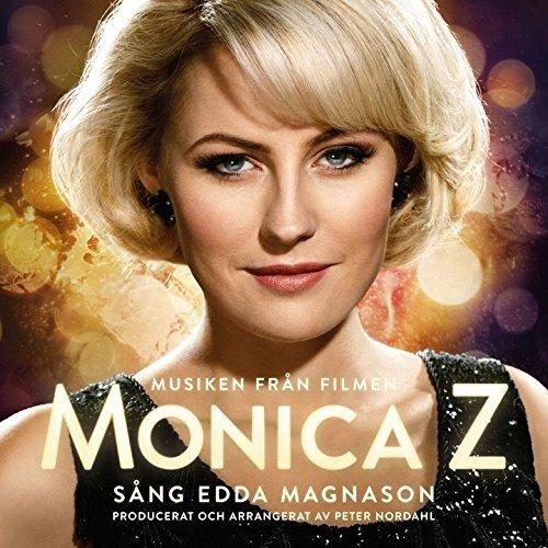CD : Soundtrack - Monica Z: Musiken Fran Filmen (Japan - Import)