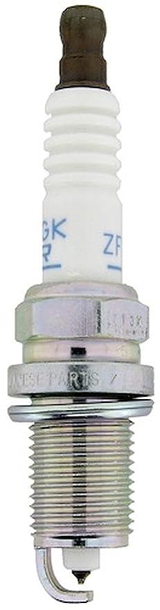 Set (4pcs) NGK tóner Platinum bujías Stock 2041 Níquel Core punta estándar 0,032 en zfr5ap: Amazon.es: Coche y moto
