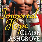 Immortal Hope | Claire Ashgrove