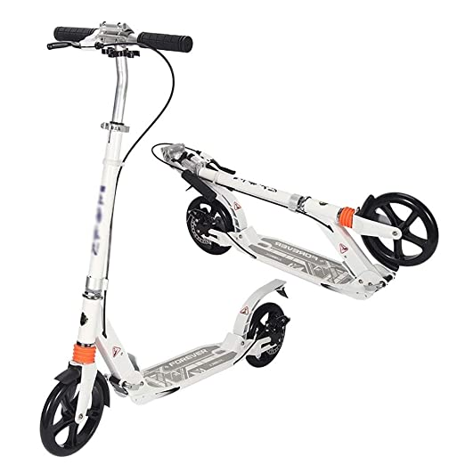 Patinete Adultos, Big Wheel Kick Scooter, Youth Adult ...