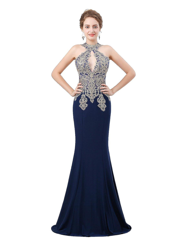 7d4add1197b5 Blue Evening Gown Accessories - raveitsafe