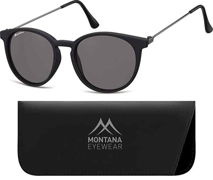 Amazon.com: Montana S33 black (Matt Black - Gun with Black ...