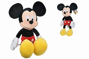 SIMBA Peluche Disney 6315874870, Mickey, 80 cm