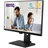 "BenQ GW2780T 27"" 1080p IPS Business Monitor | Full HD | Ultra Slim Bezel, Grey"