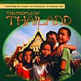The People of Thailand, Dolly Brittan, 082395126X