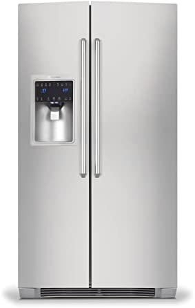 Electrolux EI23CS35KS IQ Touch 22.6 Cu. Ft. Stainless Steel Counter Depth  Side