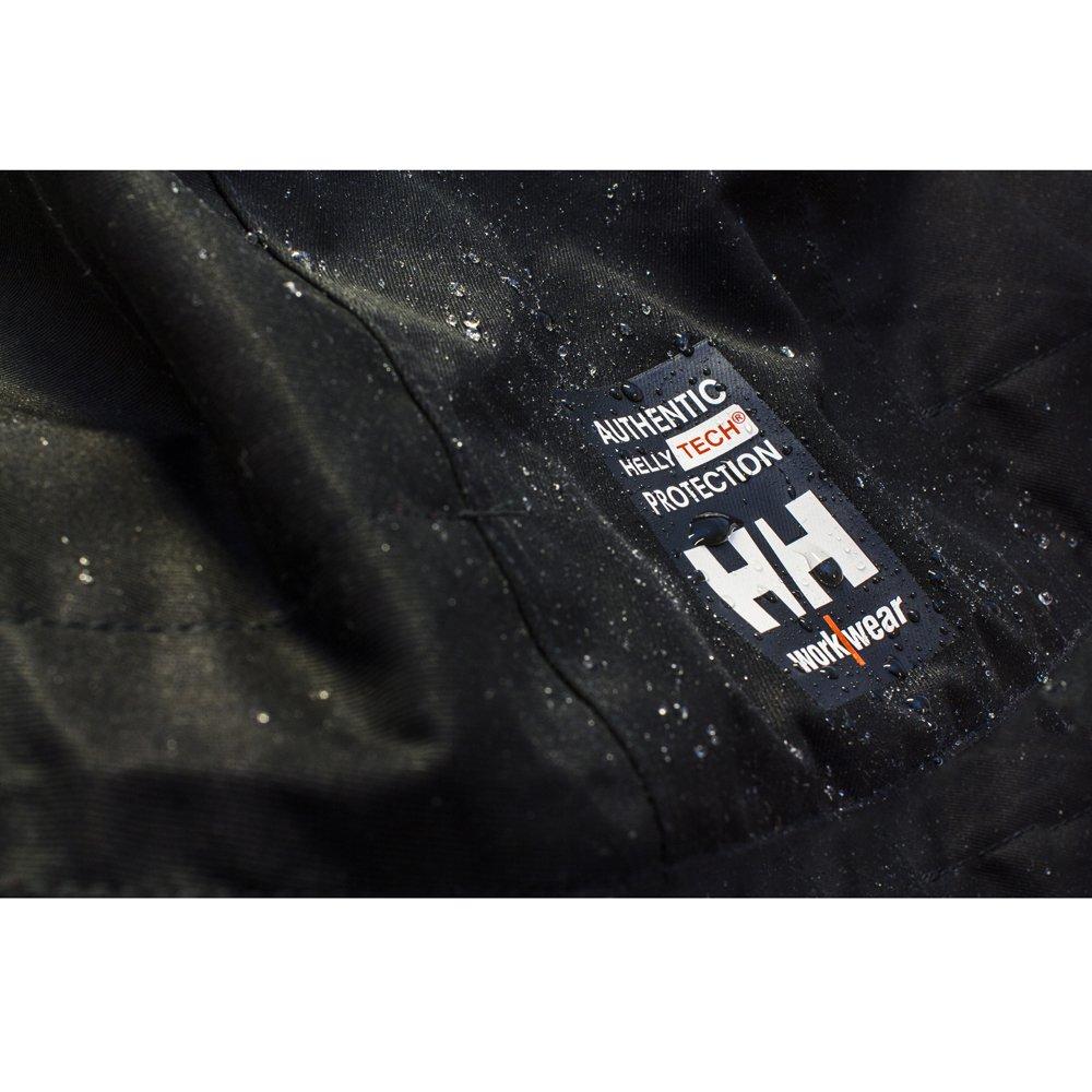 Helly Hansen 990-S71047 Chelsea Shell Chaqueta Talla S