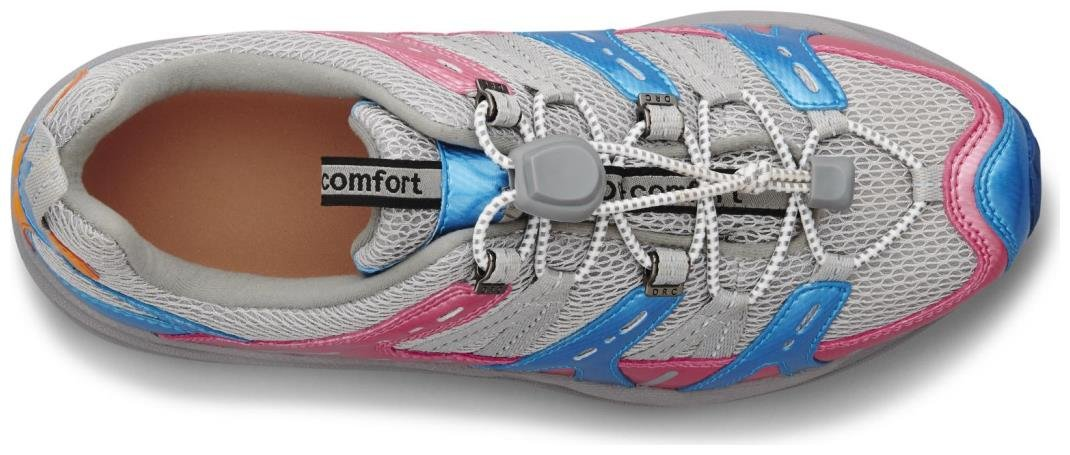 Dr. Comfort Women's Refresh Berry Diabetic Athletic Shoes by Dr. Comfort (Image #2)