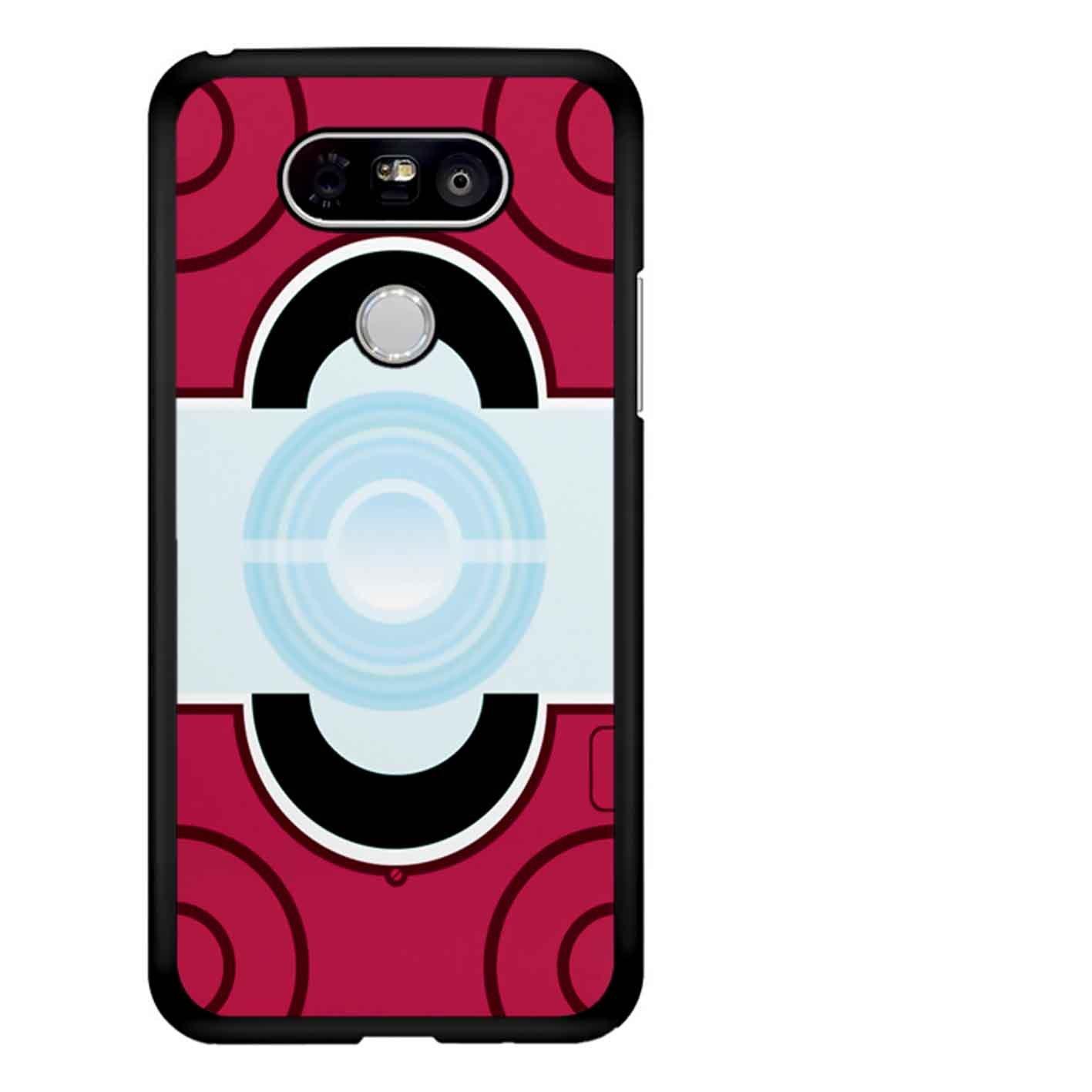 Persoanl ized Design Pokemon LG G3 Case