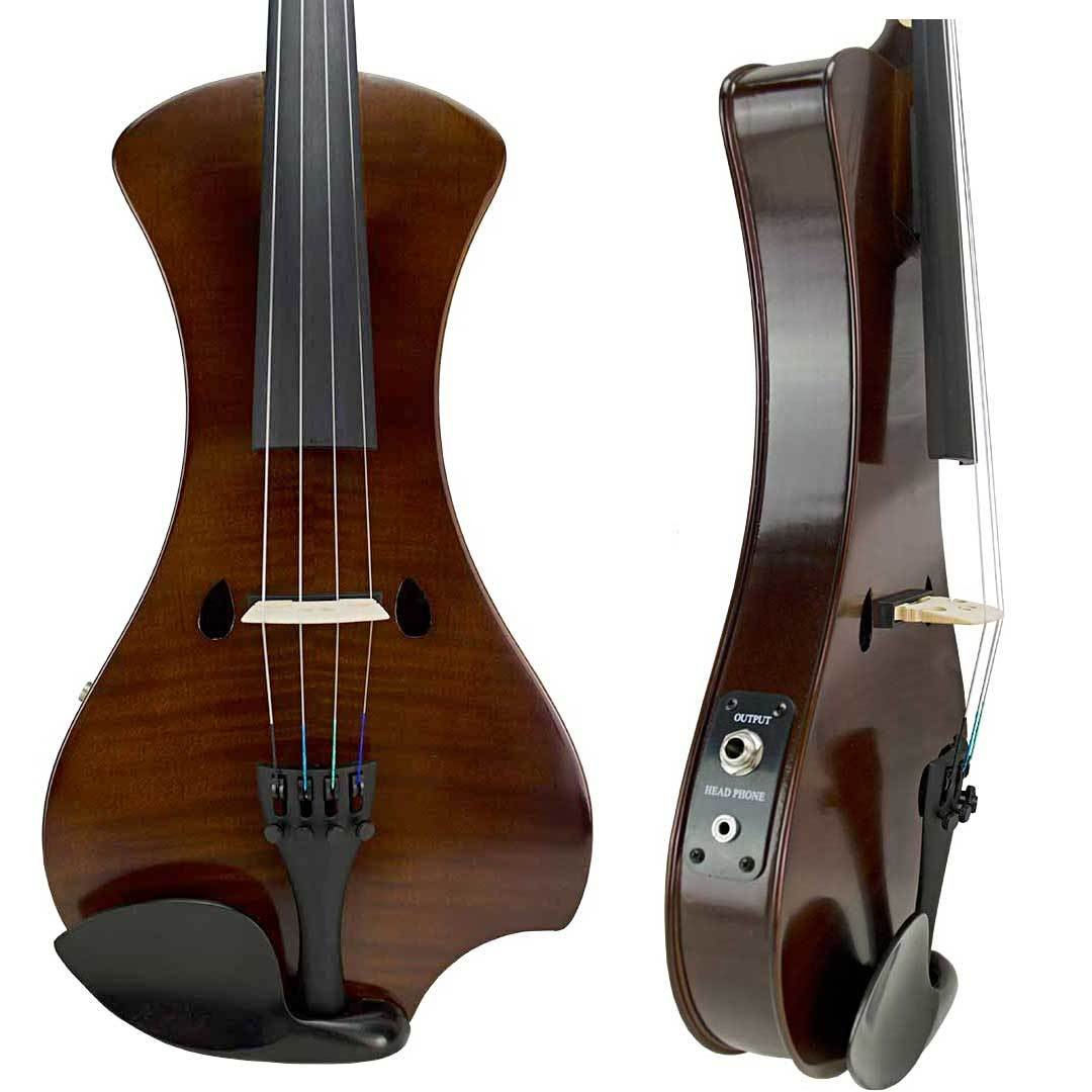 Bunnel NEXT Clearance Electric Violin (Marigold) Kennedy Violins