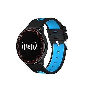 Reloj Inteligente,Reloj Smartwatch,Pulsera Inteligentes,Relojes ...