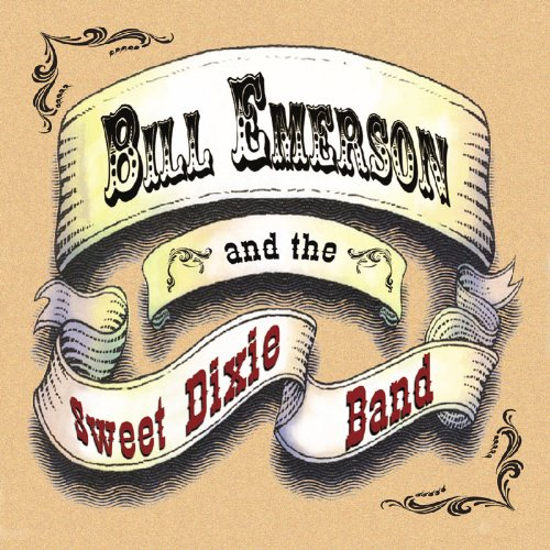 bill-emerson-the-sweet-dixie-band
