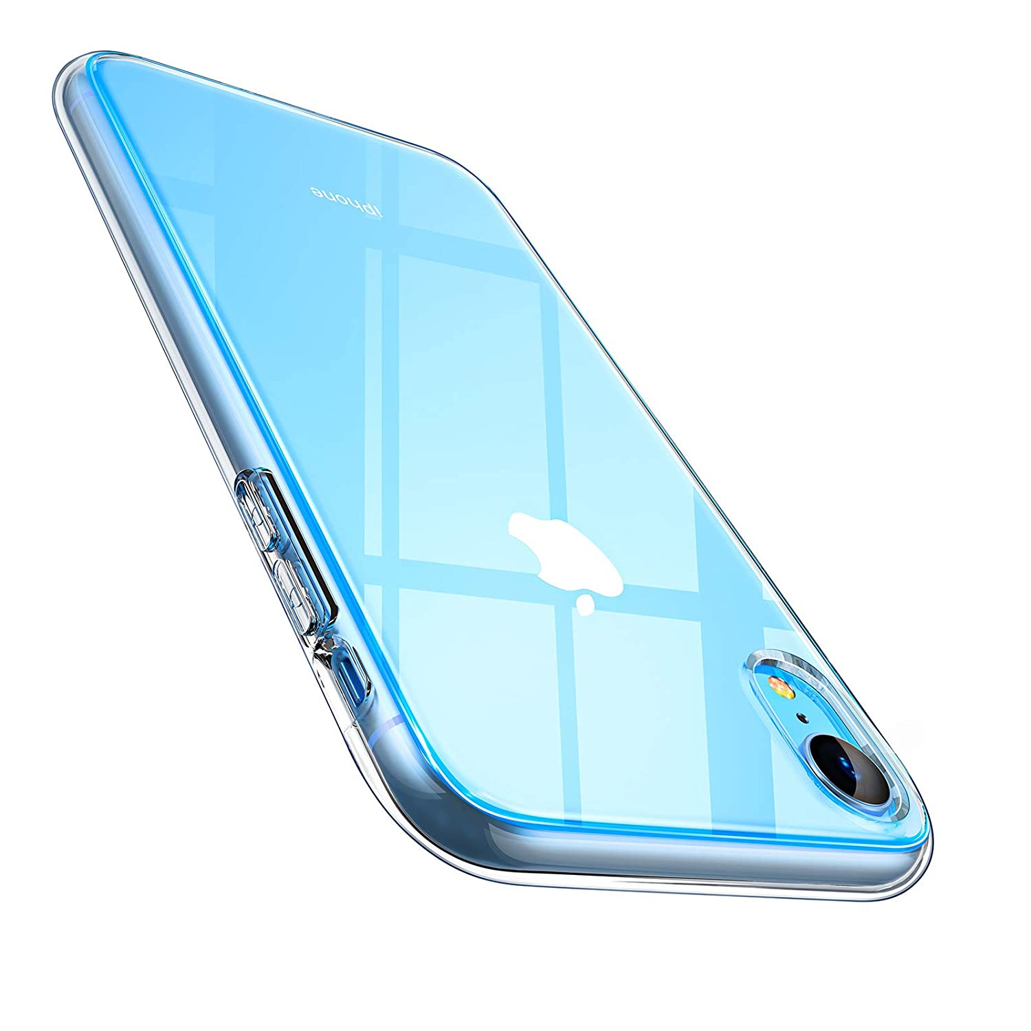 AINOPE Cover per iPhone XR