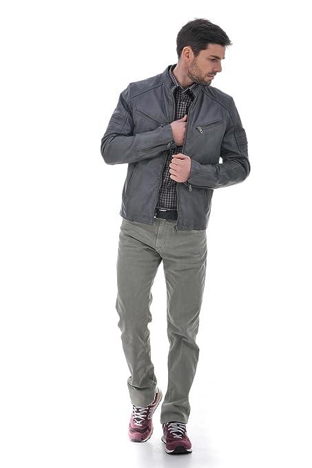 Et P16 Grey Redskins Cliff Blouson Vêtements Cordoba nqnvBxY