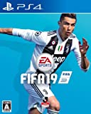 Electronic Arts FIFA 19 SONY PS4 PLAYSTATION 4 JAPANESE VERSION