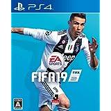 FIFA 19 【予約特典】•ジャンボプレミアムゴールドパック最大5個 •7試合FUTレンタルアイテムのCristiano Ronaldo •FIFAサウンドトラックアーティストがデザインしたスペシャルエディションのFUTユニフォーム 同梱 - PS4