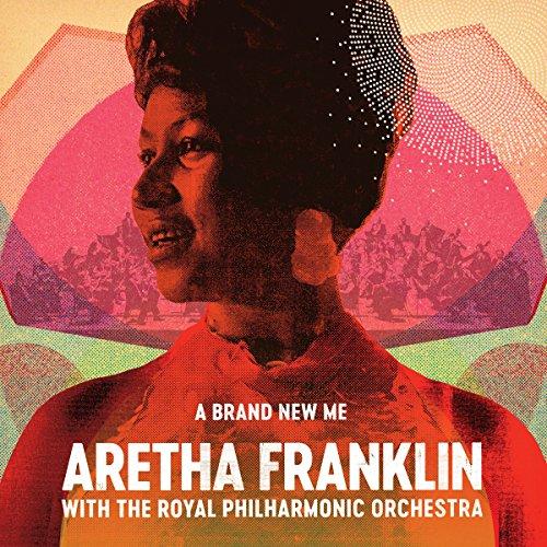 A Brand New Me: Aretha Frankli...