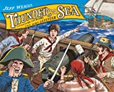img - for Thunder From the Sea: The Adventures of Jack Hoyton and the H.M.S. Defender book / textbook / text book
