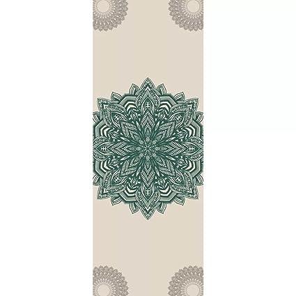 SLHP Viaje - Esterilla de Yoga 1 mm, Muy Ligera, Ultrafina ...