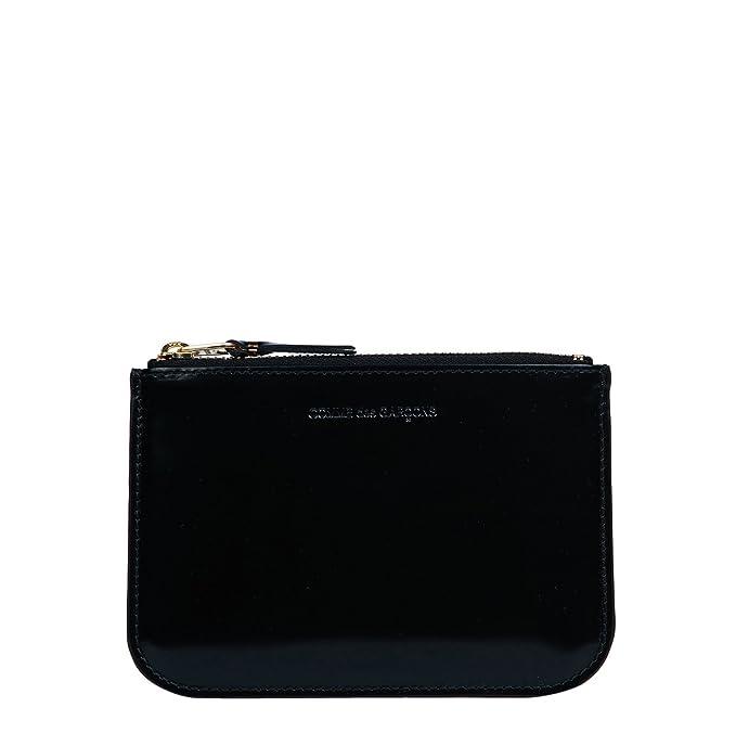 2676f02d1eb7 Comme des Garcons Mirror Inside Pouch SA8100MI Gold  Amazon.ca  Clothing    Accessories