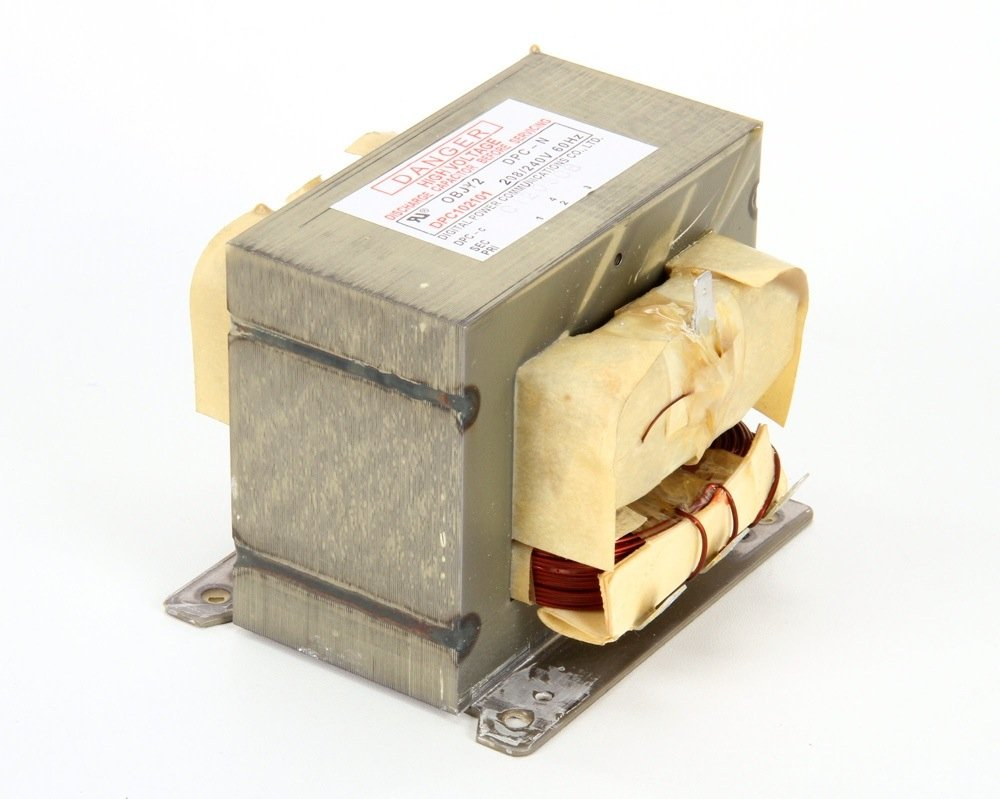 Turbochef NGC-3062-1 Transformer with Packaging Kit Hv