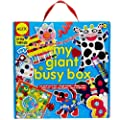 Alex Discover My Giant Busy Box | Game Consoles