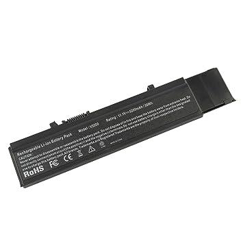 ARyee 5200mAh 11.1V 3400 batería del ordenador portátil de la batería para Dell Vostro 3400 3400n 3500 3500n 3700 3700n V3400 V3400n V3500 V3500n V3700 ...