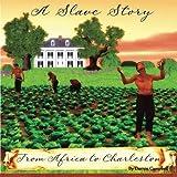 A Slave Story, Darren Campbell, 1479120618