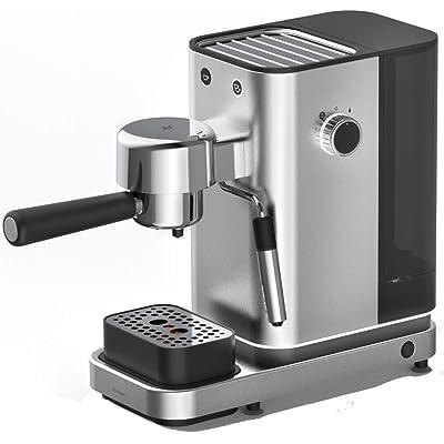 Espressomaschinen bis 200 Euro: WMF Lumero Espresso Siebträger Maschine