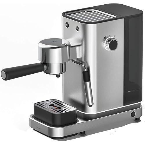 Espressomaschinen Angebote: WMF Lumero Espresso Siebträger-Maschine günstig kaufen