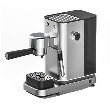 WMF 412360011 Cromargan - Máquina de café espresso