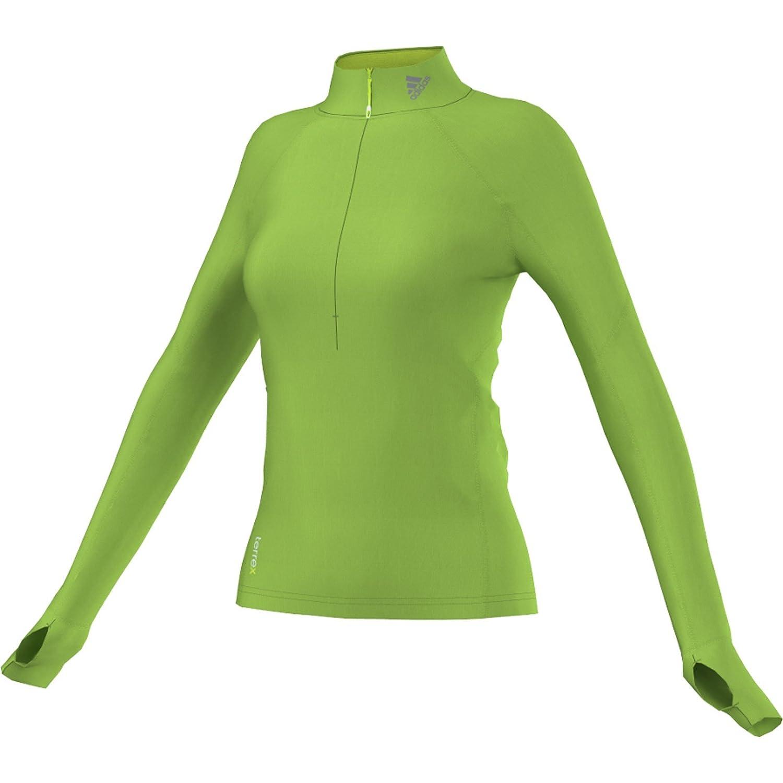 Adidas Outdoor Women's Terrex Icesky L/S Sweatshirt