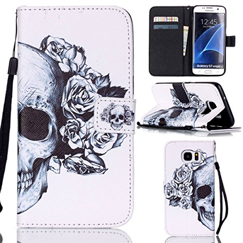 Gift Source Colorful Leather Samsung Flowers