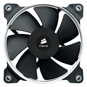 Corsair Air Series SP120 High Performance Edition Single Fan