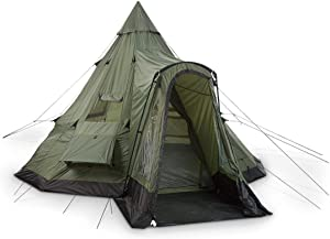 Guide Gear 10×10 Teepee Tent