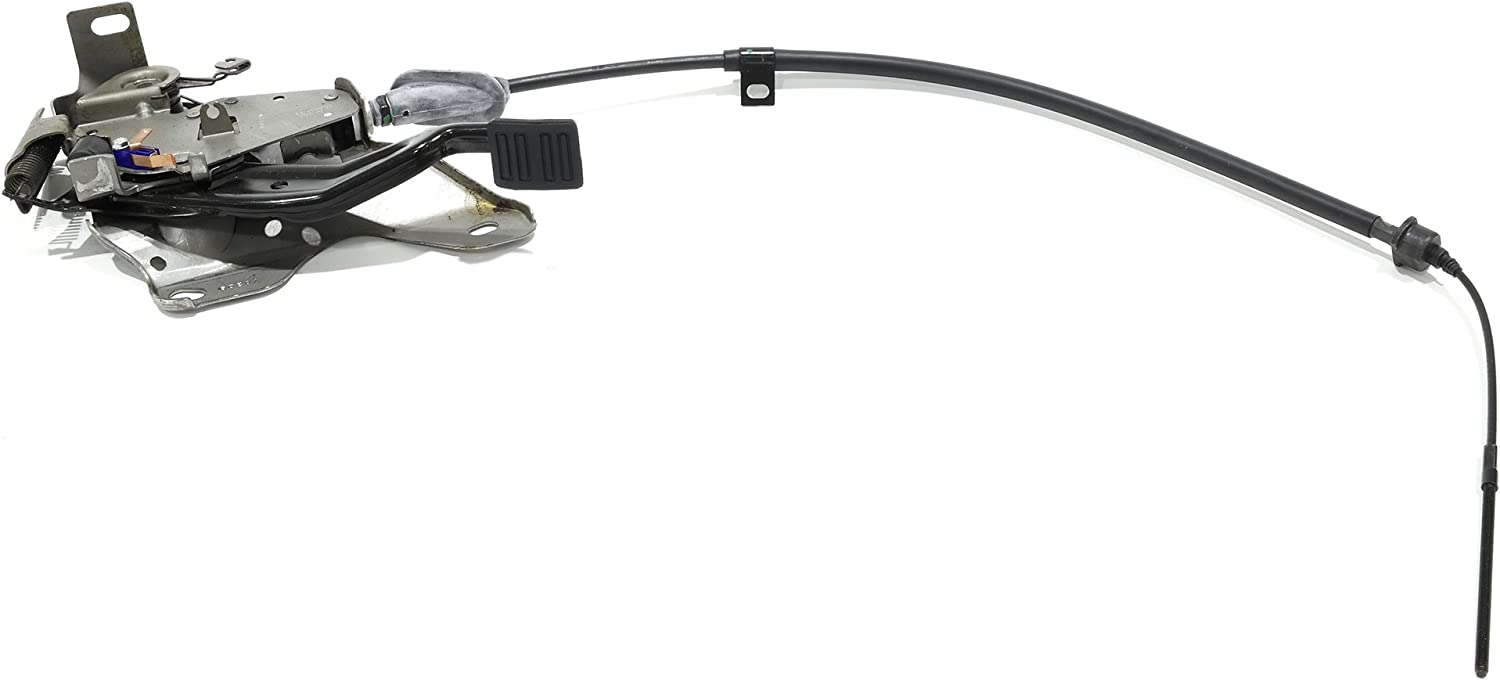 Amazon Com Oem New Parking Brake Lever Cable Pedal Hummer H3