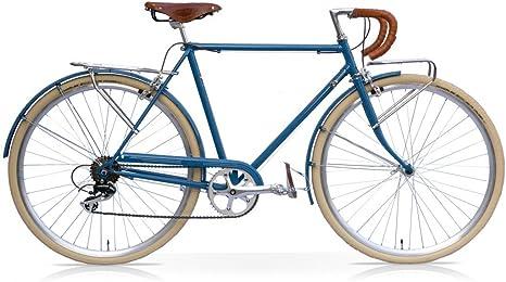 Taurus Saetta bicicleta 7 velocidades Vintage Hombre: Amazon.es ...