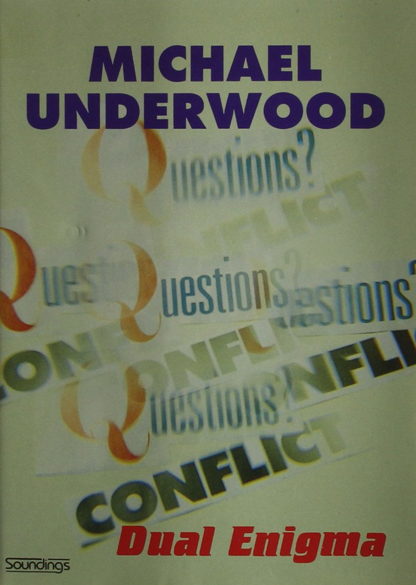 dual enigma underwood michael