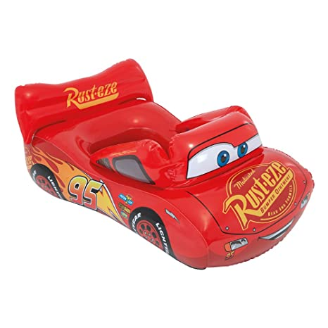 INTEX Cars Cruiser, 109x71 cm, 58392: Amazon.it: Giochi e giocattoli